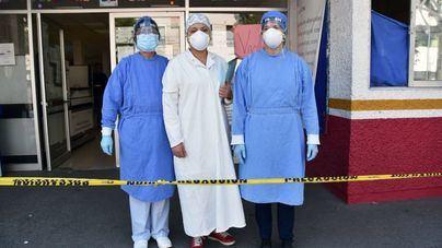 México, cuarto país con más muertes por coronavirus con más de 35.000