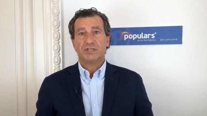 Company felicita a Feijoó y pone como modelo a seguir el PP de Galicia
