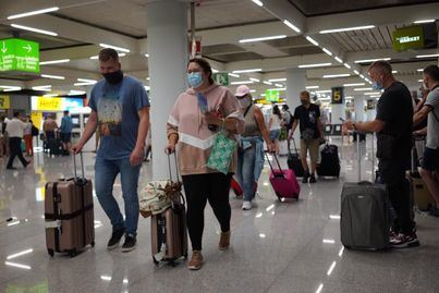 Lanzan la campaña 'Back to Spain' destinada al turista europeo