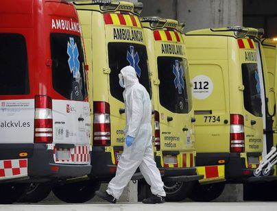 Aumentan los brotes en Aragón y Lleida y todas las autonomías extreman las medidas sanitarias