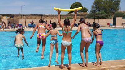 Abierto el plazo para pedir ayudas para actividades deportivas y de ocio de verano
