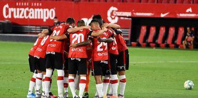 El Mallorca no asegura la permanencia aunque gane al Granada y al Osasuna