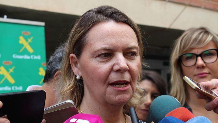 Maria Salom acusa a Iglesias de