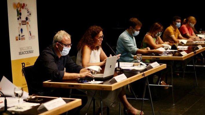 Manacor acoge la reunión de alcaldes con la reactivación económica en el centro del debate