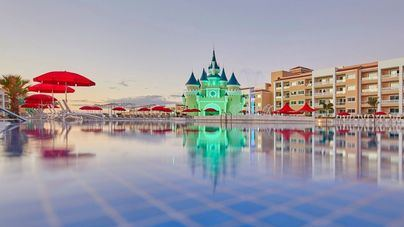 Grupo Piñero reabre un nuevo hotel en Mallorca y dos en Tenerife avanzando su plan de reactivación