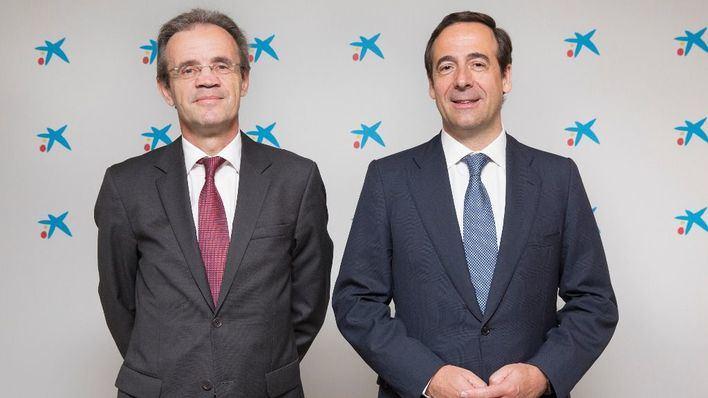 CaixaBank recibe el premio Euromoney por su compromiso social en la crisis del coronavirus