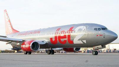 La británica Jet2.com y Jet2Holidays retoma sus vuelos y paquetes a Baleares