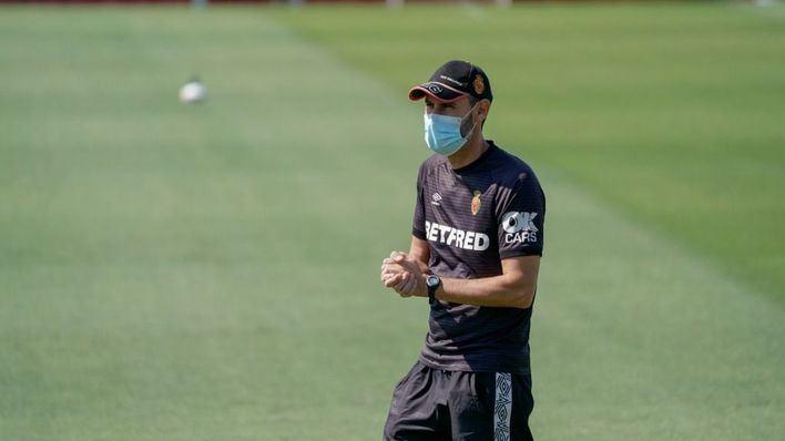 Moreno, ni descarta ni confirma su 'adiós': 'Hablaremos cuando finalice la temporada'