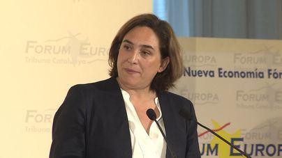 Los socialistas catalanes apoyan a Colau y a ERC para que se revise el aforamiento de la Familia Real