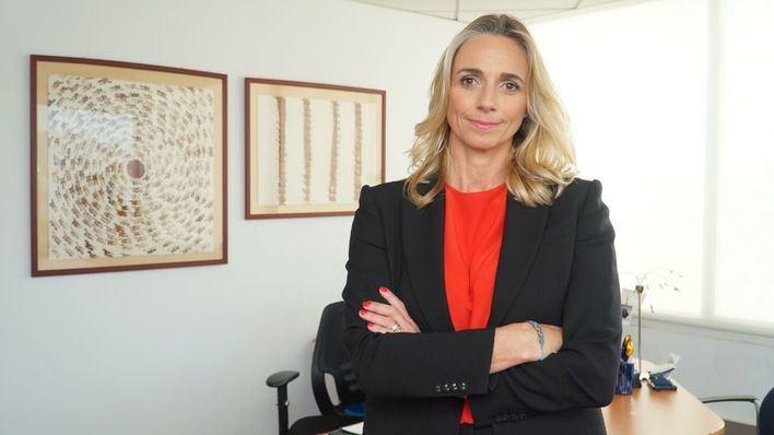 María Frontera: