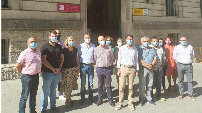 El PI urge a Armengol a protestar ante Sánchez por querer 'llevarse el dinero de Baleares'