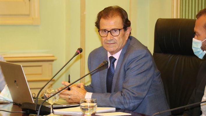 El rector de la UIB, sobre las preguntas 'ideológicas' de la Selectividad: 'Siempre impera la libertad de cátedra'