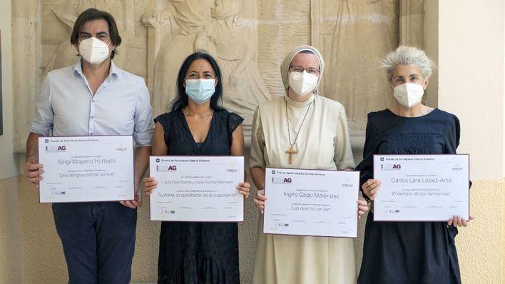 Un reportaje sobre ensayos nucleares durante el franquismo se alza con el Premio de Periodismo Alberta Giménez