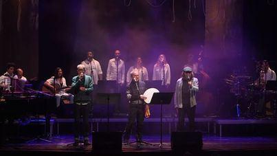 El Festival Canciones del Mediterráneo arranca este lunes en Palma
