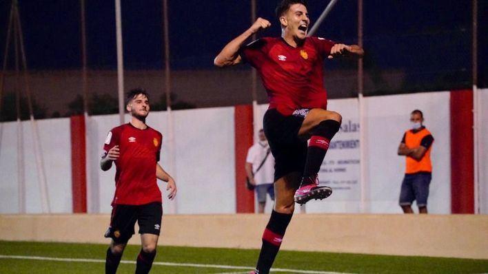 El Mallorca cierra etapa con un empate en El Sadar