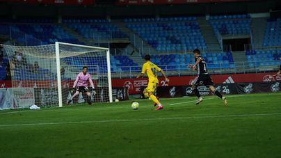 El Atlético Baleares cae en los penaltis y se jugará el ascenso en la repesca
