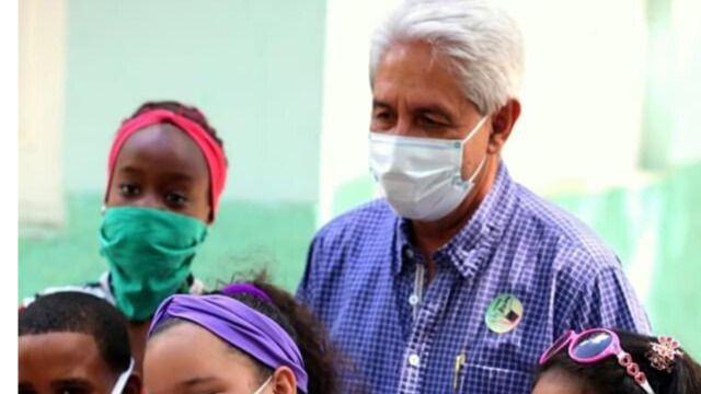 Cuba no registra ningún contagio por primera vez desde el mes de marzo
