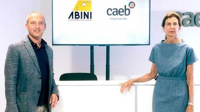 La asociación inmobiliaria ABINI se incorpora a CAEB