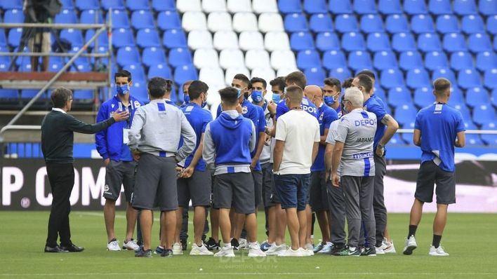 El Deportivo exige que la Segunda A cuente con 24 equipos la próxima temporada