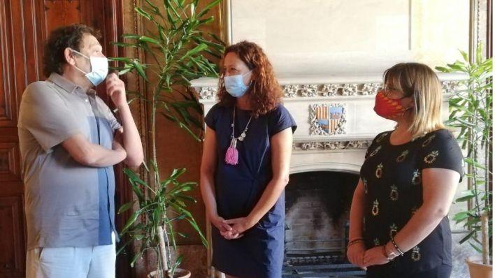 Agustí Villaronga recibe una ayuda del Consell para su próxima película, 'El ventre del mar'