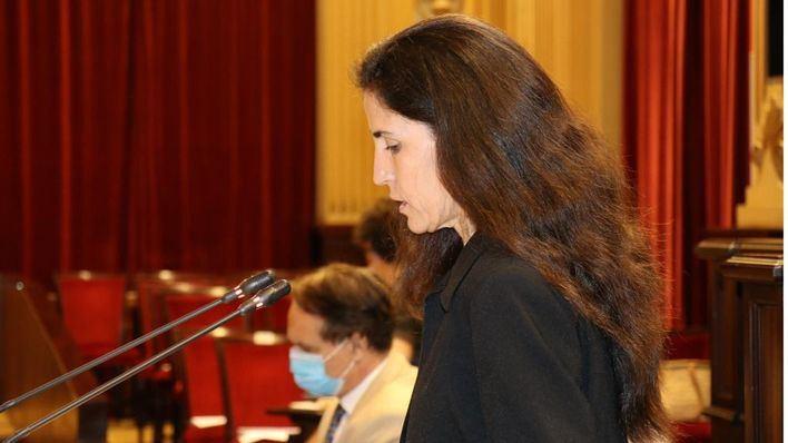 El Parlament aprueba una propuesta de Unidas Podemos para implantar Áreas de Promoción Económica