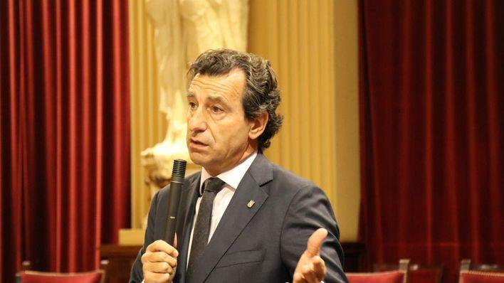Company critica que Baleares sea la cuarta comunidad