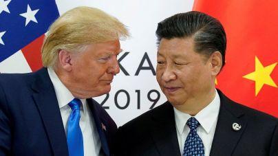 Escalada de tensión entre China y Estados Unidos por el cierre del consulado de Houston