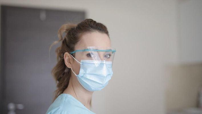 El personal sanitario continúa sufriendo ansiedad e insomnio en la 'nueva normalidad'