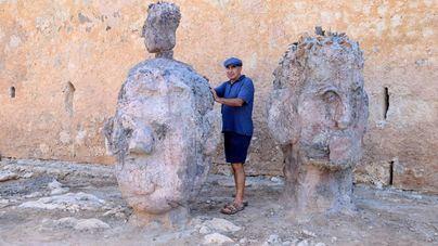 'También en el arte, ahora, es bueno volver a los valores éticos del individuo'