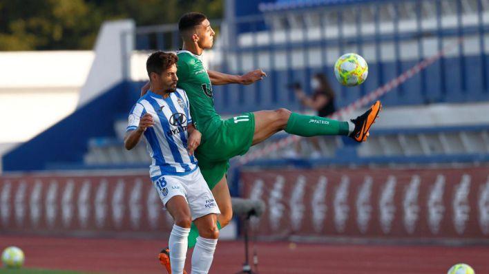 El maleficio continúa: el Cornellà fulmina los sueños de ascenso del Atlético Baleares