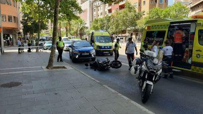 Nueve policías locales de Palma en cuarentena tras dos actuaciones con posibles positivos