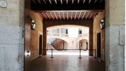 Comienza este lunes en Palma el juicio del caso IME contra el exgerente del instituto municipal