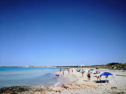 Cielos despejados en Baleares y temperaturas en ascenso