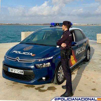 Detenido en Ibiza un hombre que ya cuenta con más de 70 arrestos policiales