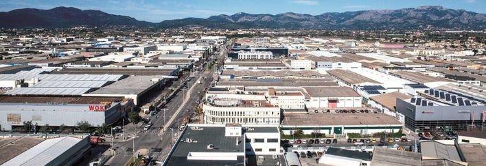 Rechazo absoluto a la creación de un nuevo polígono industrial en Palma