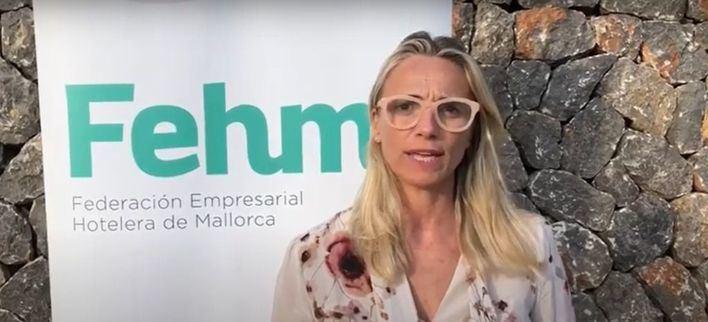 Los hoteleros piden a Moncloa que defienda ante el Reino Unido la poca incidencia del Covid en Baleares
