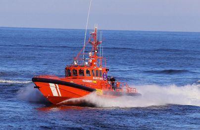 Fallece una mujer en una colisión entre dos veleros en aguas de Ibiza
