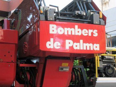 Hallado el cadáver de una persona en una vivienda en Palma