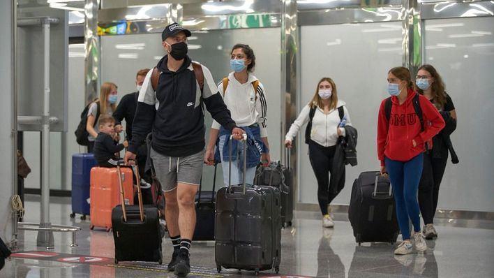 La cuarentena británica resta 8.700 millones a los ingresos del sector turístico hasta septiembre