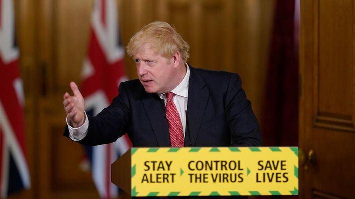 Reino Unido incluye a Baleares y Canarias entre los territorios a los que no aconseja viajar