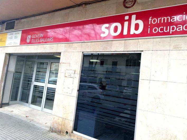 Baleares perdió 66.000 empleos durante el confinamiento