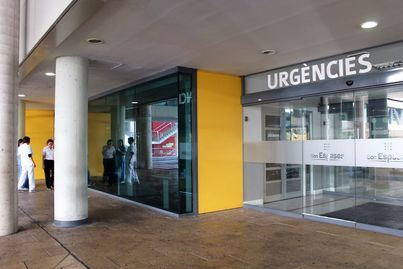 Fallece la mujer de 70 años hospitalizada tras el accidente en la carretera Manacor-Porto Cristo