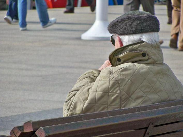 La pensión media de jubilación en Baleares se sitúa en julio en los 938 euros