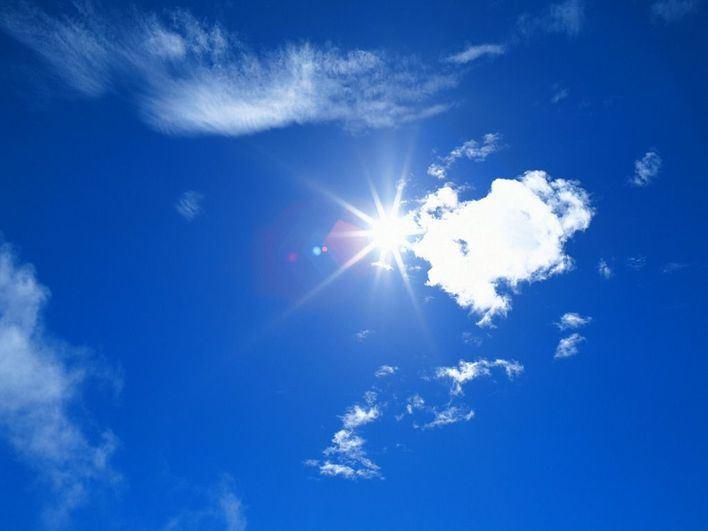 Una ola de intenso calor africano llega este jueves a Baleares
