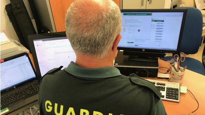 29 detenidos en Baleares y otros puntos de España a raíz de una trama de estafas online