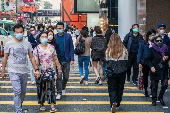 China suma más de 100 casos de coronavirus en el último día