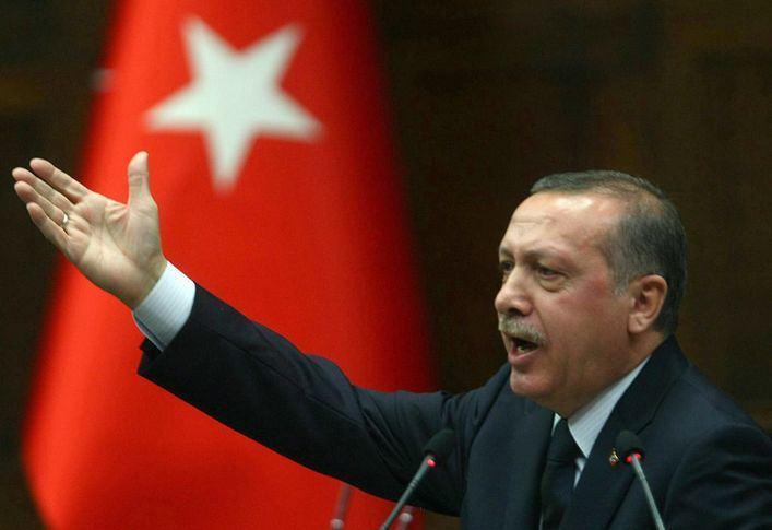 Turquía aumentará el control sobre Facebook, Twitter y Youtube