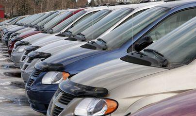 El 'rent a car' advierte de una caída del 80 por ciento en los ingresos por las cuarentenas de Reino Unido