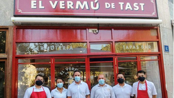 El Vermú de Tast en Sóller, nueva apuesta gastronómica del Grupo Tast