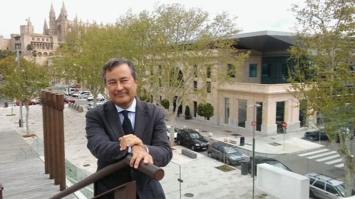 Gual de Torrella no dimite pero afirma que se siente